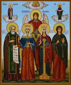 Семейная икона 71