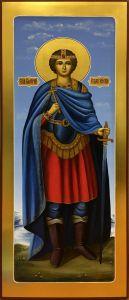 Мерная икона Валерий Севастийский