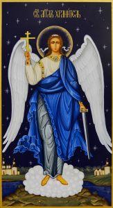 Мерная икона Ангел Хранитель