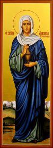 Мерная икона Анастасия Узорешительница 2