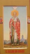 Рукописная икона Анатолий Цареградский