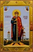 Мерная икона Ярослав Мудрый 2