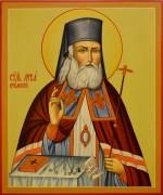 Рукописная икона Лука Крымский 8 (Размер 21*25 см)