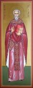 Мерная икона Феодор Студит