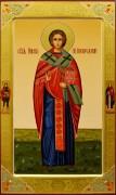 Мерная икона Никита Новгородский