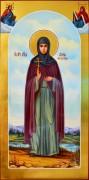 Мерная икона Агафия (Агафья) Никомидийская масло