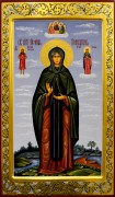 Мерная икона Мелания Римляныня