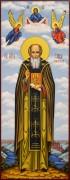 Мерная икона Савва Сторожевский