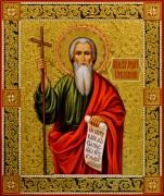 Рукописная икона Андрей Первозванный 31