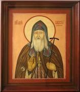 Рукописная икона Гавриил Зырянов
