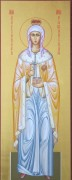 Мерная икона Александра Романова