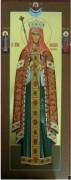 Мерная икона Ангелина Сербская