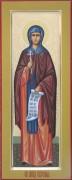 Мерная икона Евгения Преподобная