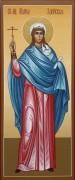 Мерная икона Мария Азийская