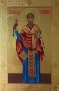 Мерная икона Спиридон Тримифунтский