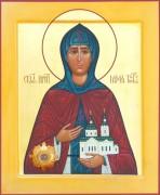 Рукописная икона Марфа Тамбовская