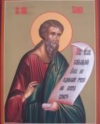 Рукописная икона Самей Пророк