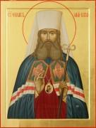 Рукописная икона Филарет Киевский