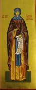 Мерная икона Таисия
