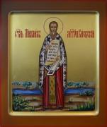 Рукописная икона Михаил митрополит Киевский