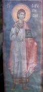 Рукописная икона Варахисий Персидский