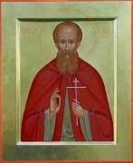 Рукописная икона Иона Луховицкий Санков