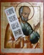 Рукописная икона Иона пророк