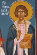 Рукописная икона Райко-Иоанн Шуменский Болгарский