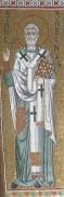 Рукописная икона Савин Катанский