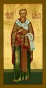 Рукописная икона Феодот Киринейский