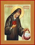 Рукописная икона Феофил Киевский