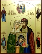 Семейная икона 38