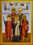 Семейная икона 41