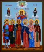 Семейная икона 43