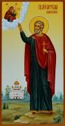 Рукописная икона Артема Кизический 2