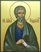 Рукописная икона Иродион Родион Апостол