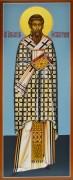 Мерная икона Анатолий Константинопольский