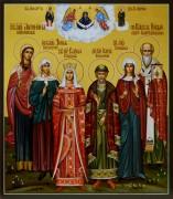 Семейная икона 49