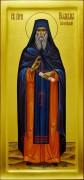 Мерная икона Иоаким Осоговский