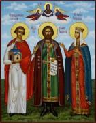 Семейная икона 60
