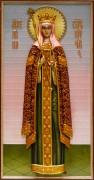 Резная икона Ангелина Сербская