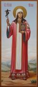 Мерная икона Нина Грузинская
