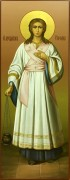 Мерная икона Стефан Архидиакон