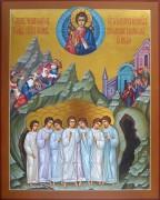 Икона Вифлеемские Младенцы