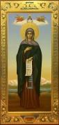 Мерная икона Елизавета Елисавета Чудотворица