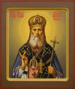 Рукописная икона Лука Крымский 6 (Размер 21*25 см)