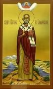 Мерная икона Платон Банялукский