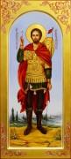 Мерная икона Евгений Мелитинский масло 2