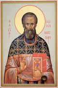 Рукописная икона Иона Атаманский
