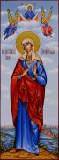 Мерная икона Калиса (Алиса) Коринфская 2